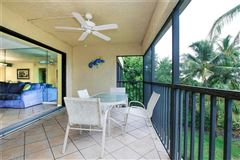 bright three bedroom gulf-front unit luxury properties