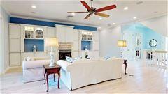 Luxury real estate custom sanibel estate home