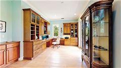 Mansions custom sanibel estate home
