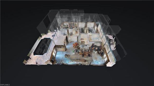 Luxury properties custom sanibel estate home