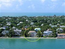 Spectacular Bayfront home on Lighthouse Way  luxury properties