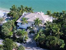 Luxury properties Spectacular Bayfront home on Lighthouse Way