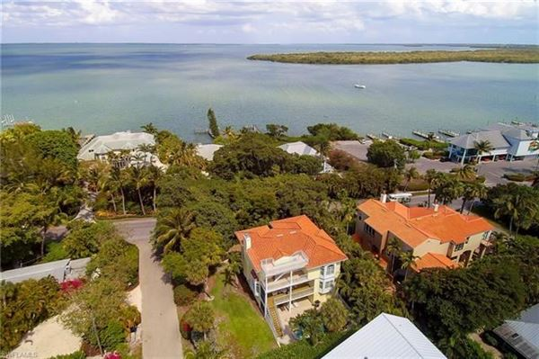 Luxury properties Your perfect Island get-a-way