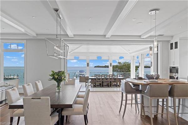 Impressive home with panoramic bay views luxury properties
