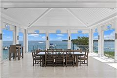Luxury homes Impressive home with panoramic bay views