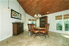 Luxury homes a Gulf Ridge masterpiece