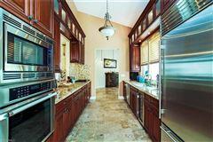 a Gulf Ridge masterpiece luxury homes