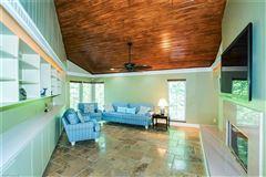 Luxury properties a Gulf Ridge masterpiece