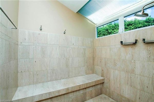 Luxury real estate a Gulf Ridge masterpiece