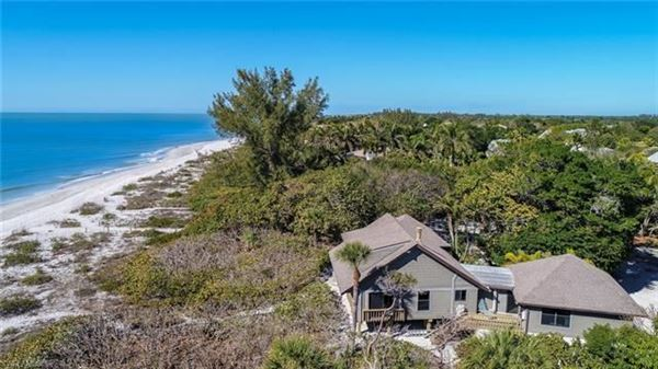 Luxury real estate West Gulf Drive