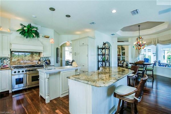 custom home across the street from the beach offers incredible views luxury real estate