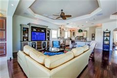 Luxury homes custom home across the street from the beach offers incredible views