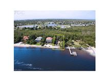 oversize bayfront lot luxury real estate