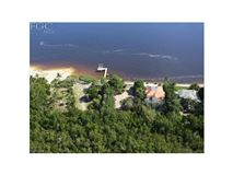 Luxury properties oversize bayfront lot