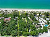 Luxury properties build a Beach House get-a-way on Sanibel Island