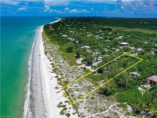 Luxury homes build a Beach House get-a-way on Sanibel Island