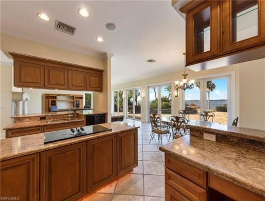 Luxury homes ultimate in privacy in Incredible Riverfront Enclave
