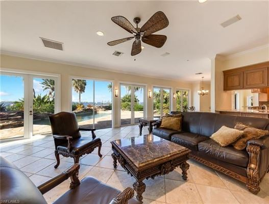 Luxury real estate ultimate in privacy in Incredible Riverfront Enclave