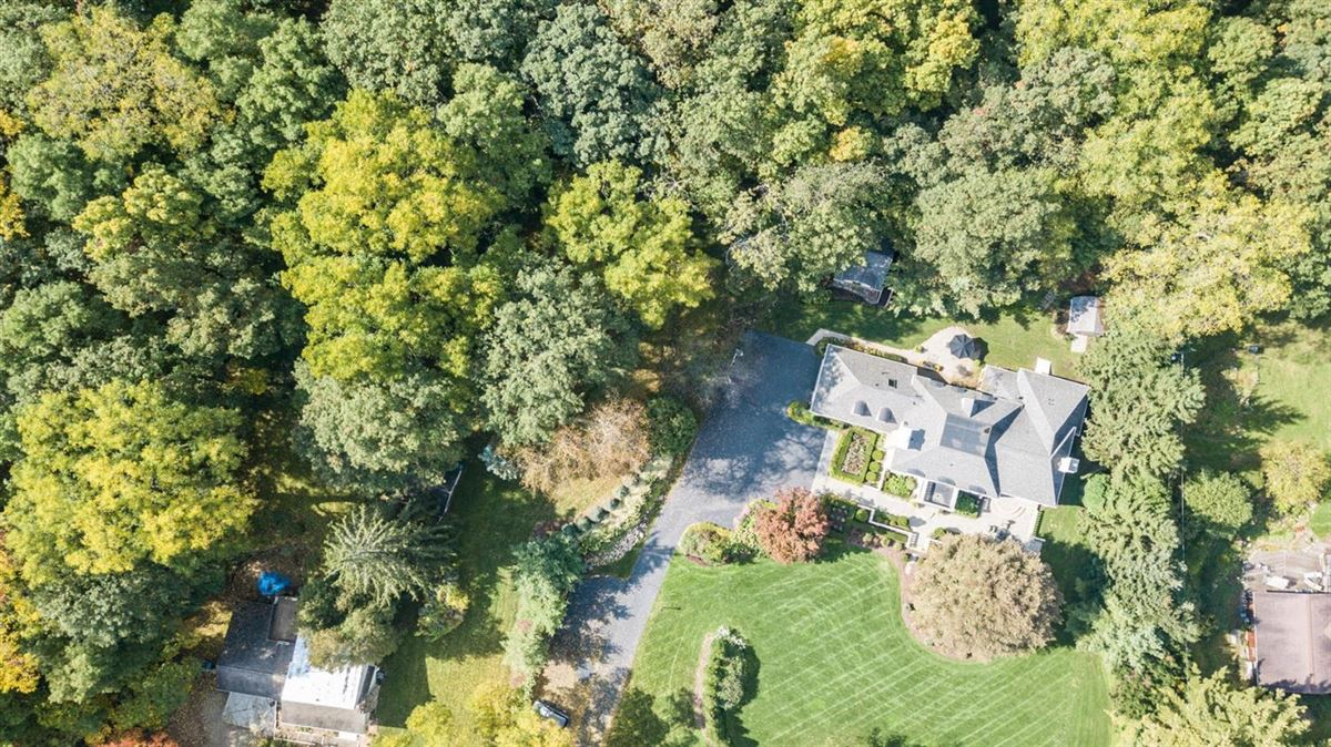 exceptional two-acre private estate luxury properties