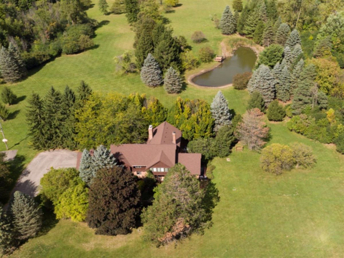 stately ann arbor estate luxury real estate