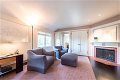 Luxury homes in thoughtfully maintained and updated arboretum area home