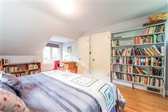 Luxury properties thoughtfully maintained and updated arboretum area home