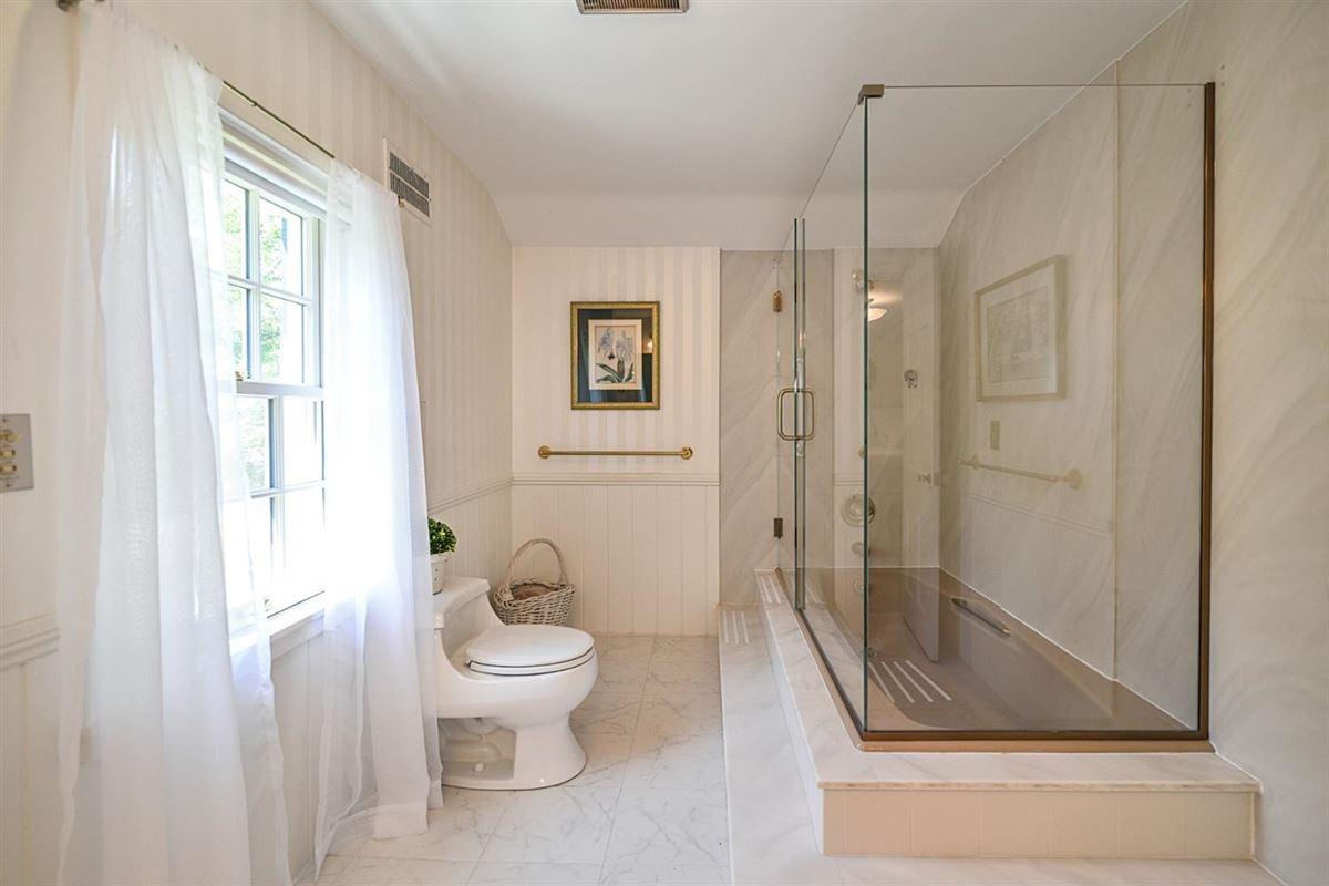 rare find in Ann Arbor Hills luxury real estate