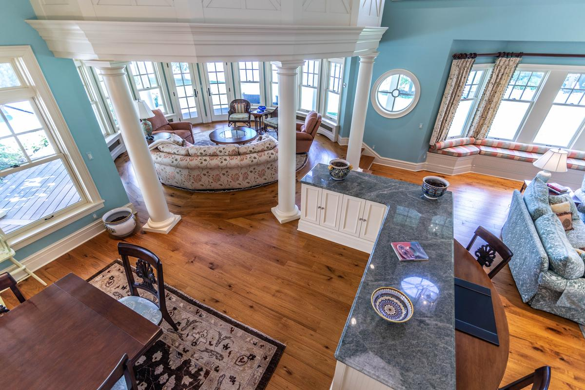 Luxury homes in 423 Glazier