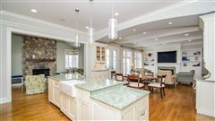 custom-built home with spectacular views luxury properties