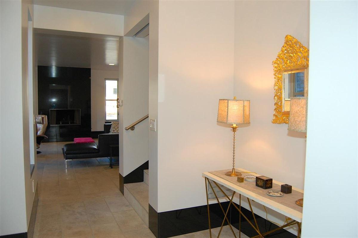 Luxury properties A luxury oasis in the heart of Ann Arbors historic Kerrytown neighborhood with plenty of privacy