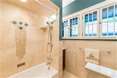 Luxury homes in lovingly maintained home