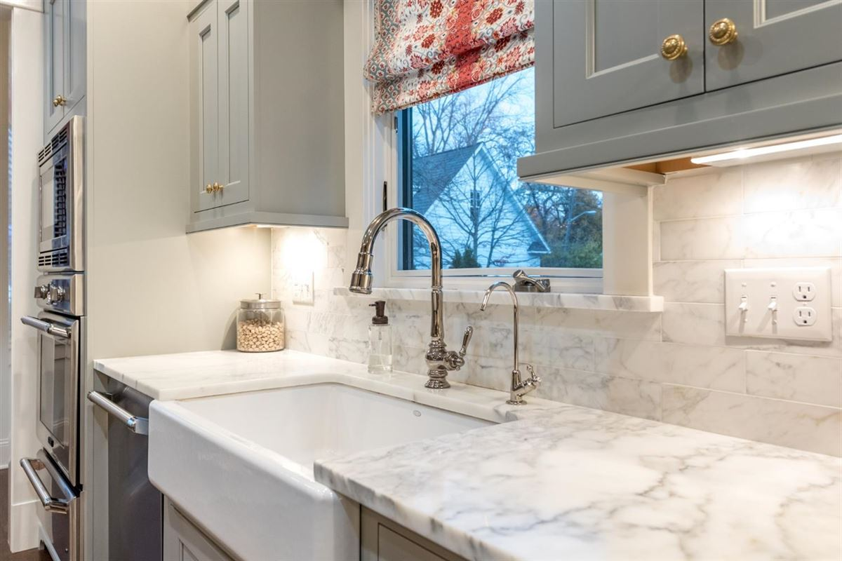 Luxury properties renovated and updated 1894 Queen Anne Victorian
