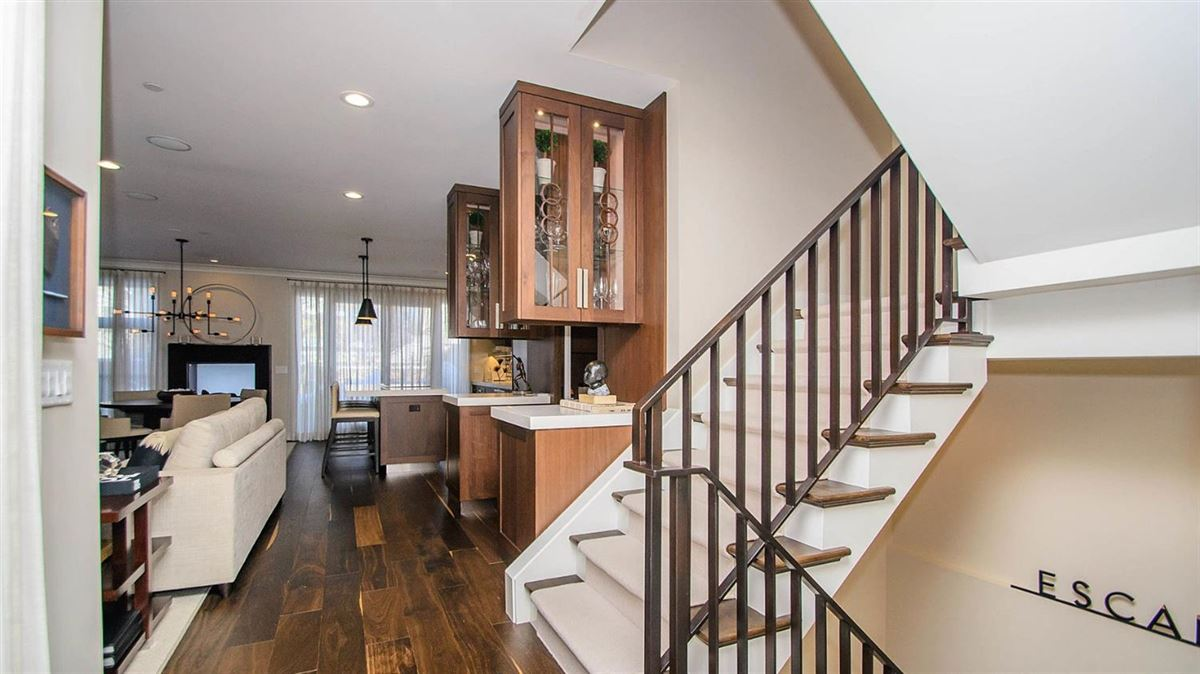 luxurious condominium in kerrytown mansions