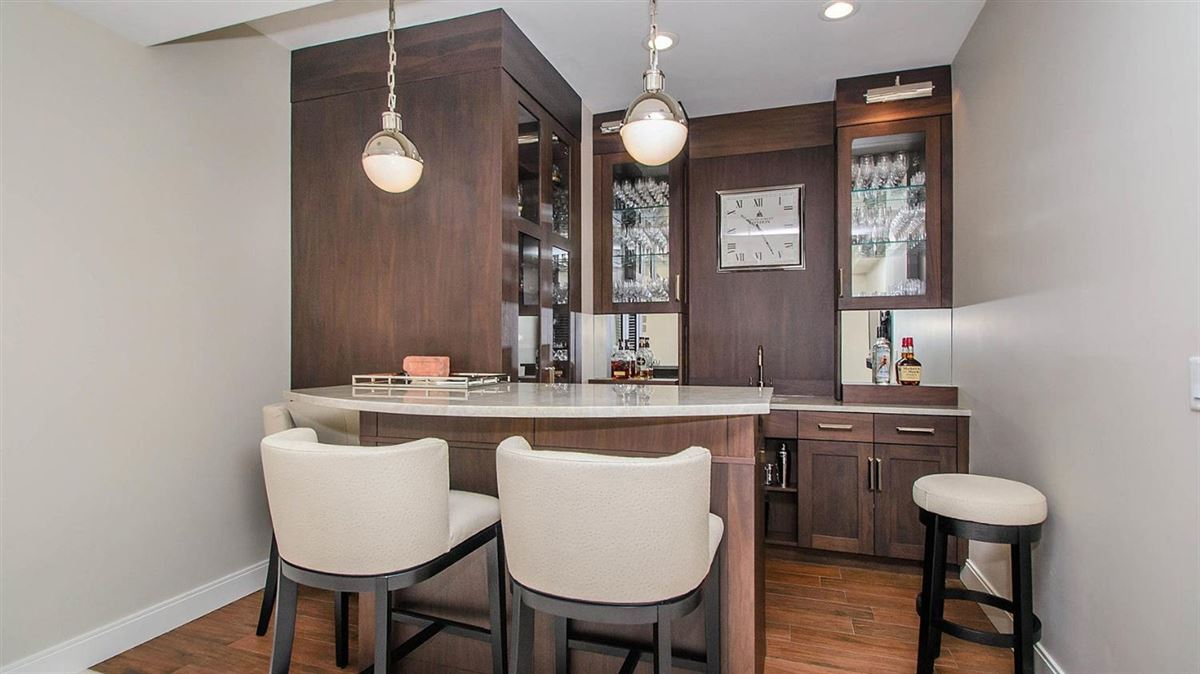 luxurious condominium in kerrytown luxury homes