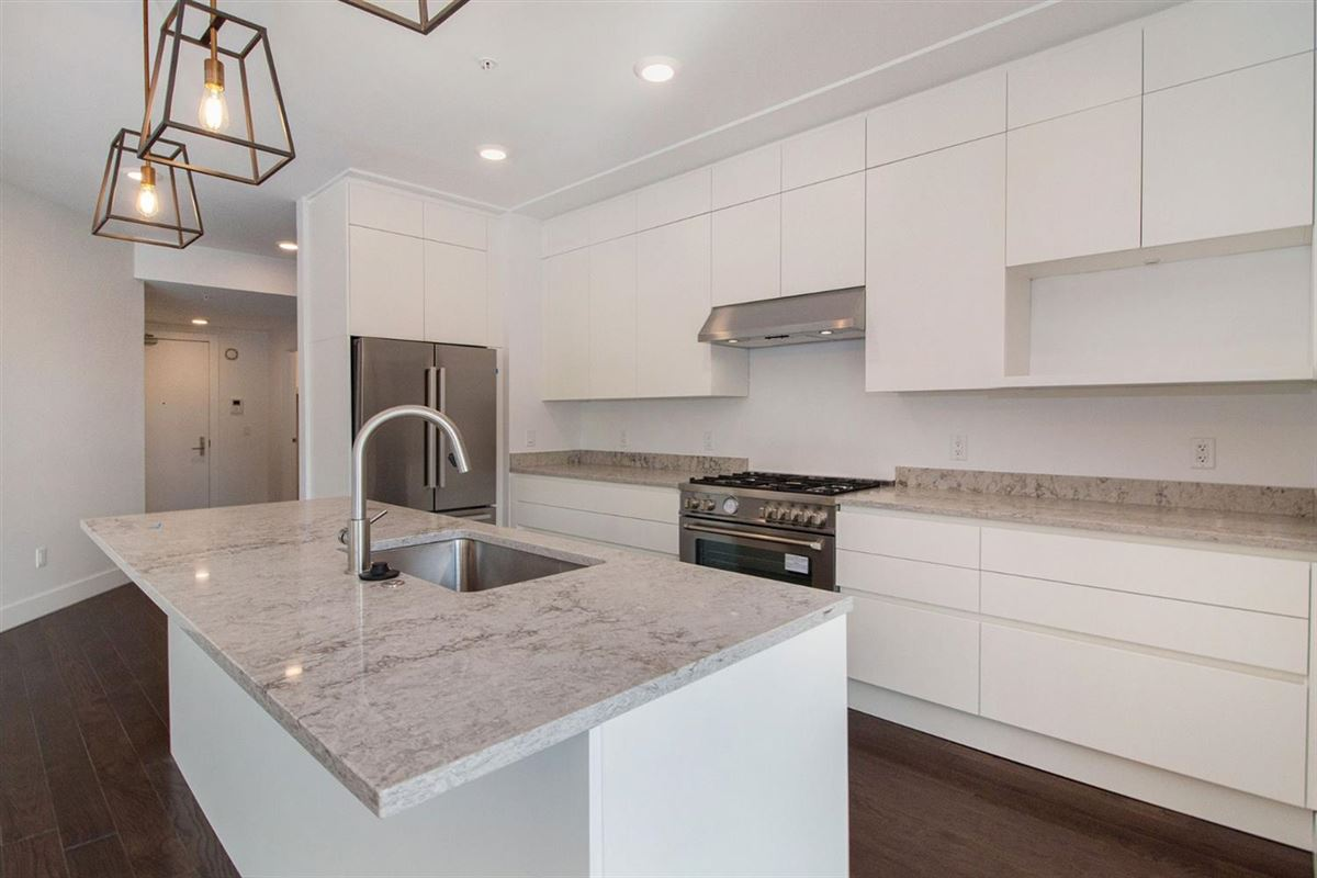 stunning new construction Kingsley condo luxury homes