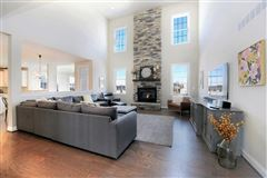 Luxury properties light-filled home loaded with upgrades