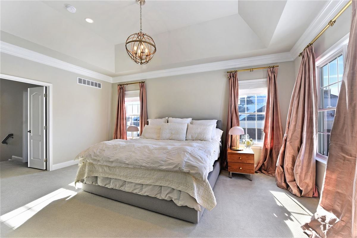 light-filled home loaded with upgrades luxury real estate