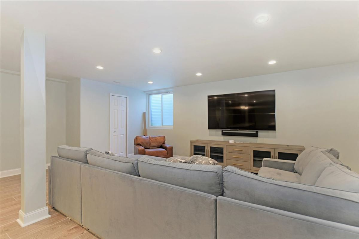 light-filled home loaded with upgrades mansions