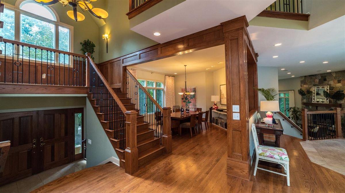 luxury resort lifestyle in dexter luxury properties
