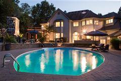 Mansions luxury resort lifestyle in dexter