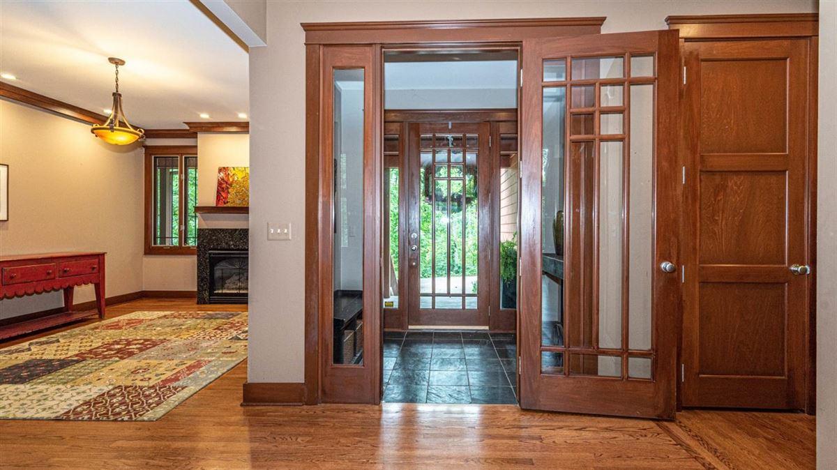 Captivating custom shingle home luxury homes
