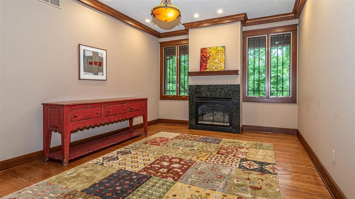 Luxury homes Captivating custom shingle home