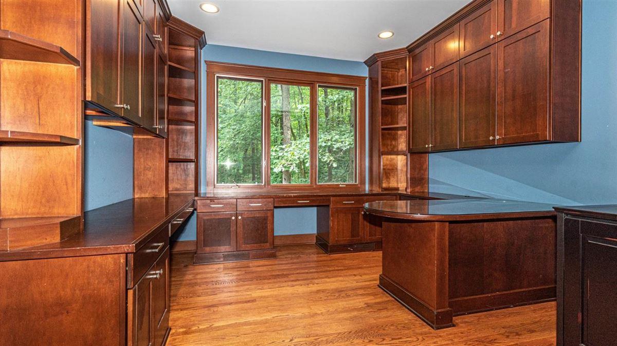 Luxury homes in Captivating custom shingle home