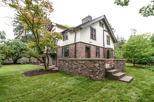 Luxury homes historic home in the heart of Burns Park