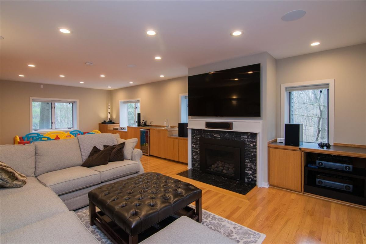 Mansions in this impressive home is In the heart of Northeast Ann Arbor
