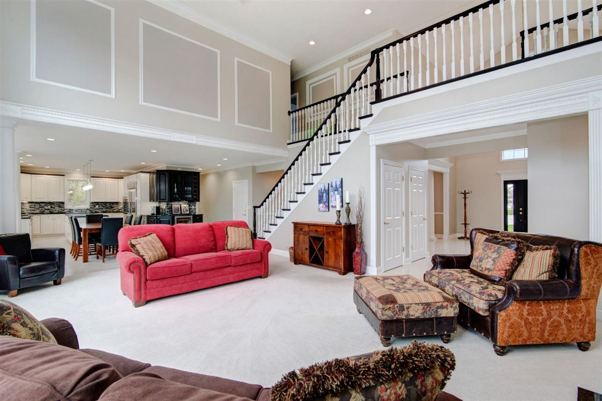 gorgeous executive property in Whitehills Woods luxury real estate