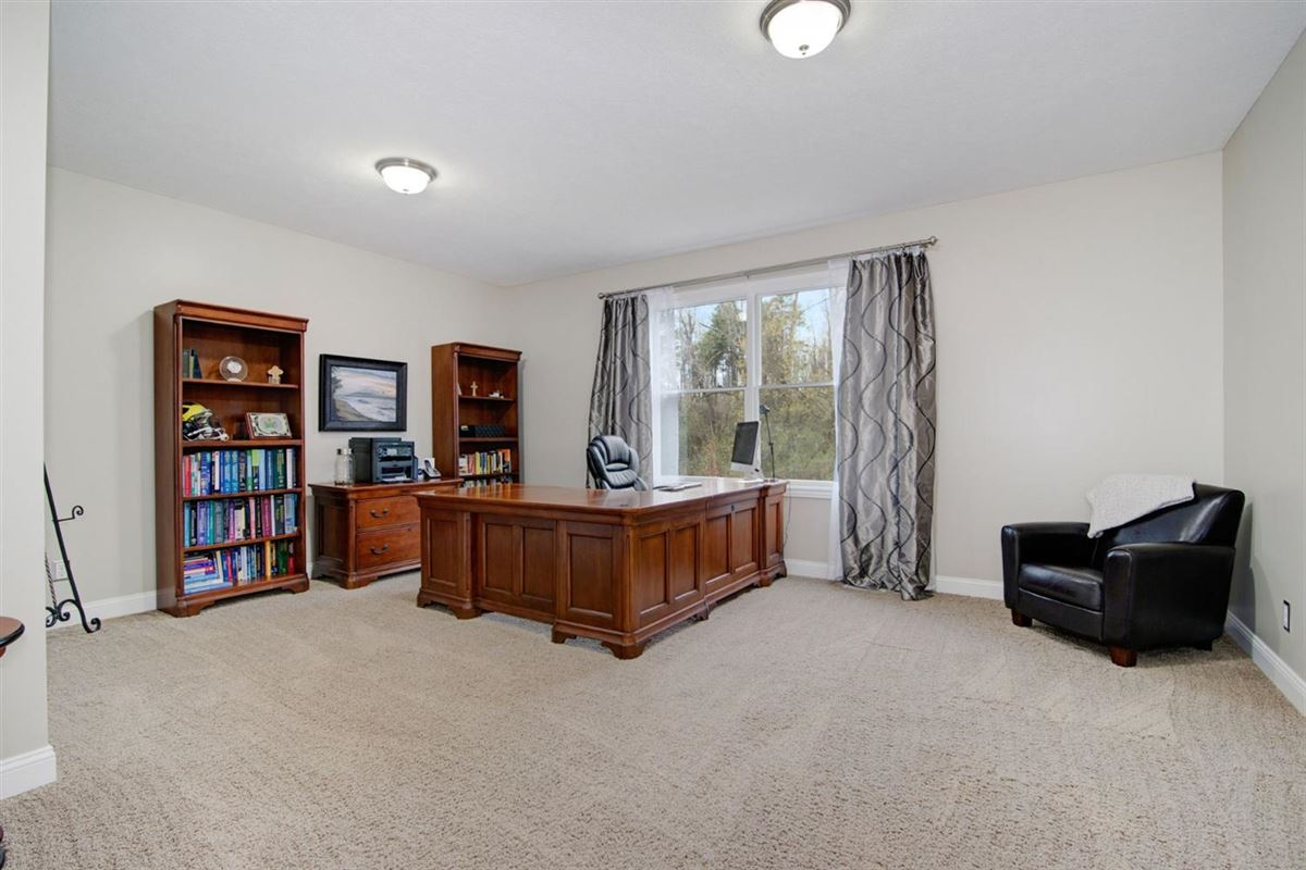 Luxury homes gorgeous executive property in Whitehills Woods