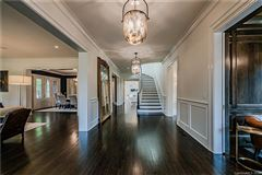 Mansions One of the nicest remodels and additions in Charlotte