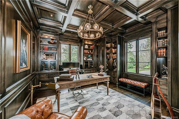 One of the nicest remodels and additions in Charlotte luxury homes