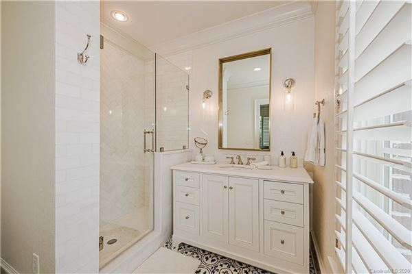 Luxury properties One of the nicest remodels and additions in Charlotte